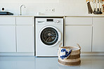 A good washing machine makes the task less daunting