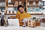 You have to work hard to make your small business a success