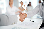 Building trust towards qualitybusiness relationships