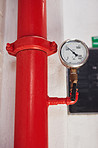 The best buildings have a robust fire protection system