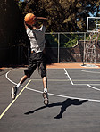 Shooting is the most important skill in basketball