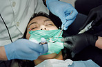 Dentists get right down to the root of the problem