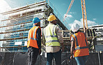 Delivering quality construction for a quality lifestyle