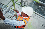 Climbing to the top of the construction industry