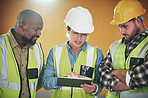 Construction projects gone paperless