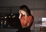 It becomes harder to concentrate when we become overwhelmed