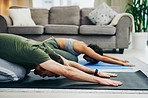 Strengthen your connection with couples yoga