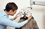Your eyes are too important not to get them checked