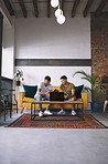 You don't need an office space to run a successful business