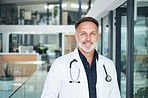 Leading the way in the medical world