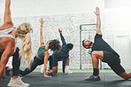 Reach our fitness goals together
