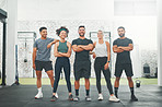 Group fitness changed the way we look at exercise