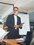 Moving business forward takes inspired management