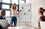 Continuous coaching allows for more upskilled employees