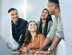 Make time to laugh with your team