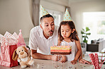 A dad like you is all a girl can wish for!