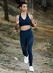 Racing towards a fit, strong and healthy body