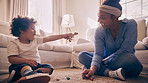 The more you play with your kids, the stronger your bond