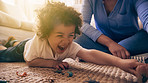 Stimulate early brain development through engaging in playtime