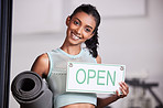 For health and fitness you've come to the right place