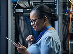 Let her rewire your network