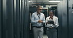 The driving force between a thriving IT infrastructure