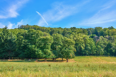 Buy stock photo Beaceful beach, coast and oceanA series of photos of countryside, farmland and forest close to Lyon, France
