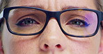 Is your glasses meeting your eye health needs?