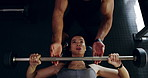 Beating the stereotype that women don't lift