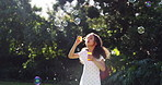 Bubbles take away your troubles