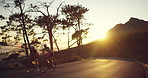 Cycling is not just exercise, it a hobby too