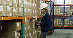 Controlling warehouse operations with cutting edge technology