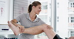 Physiotherapy reduces the impact aging has on our bodies