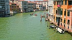 The charming city of Venice