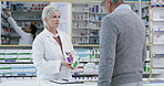 Our pharmacists are all highly knowledgeable
