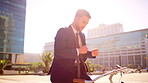 Stay mobile and keep business moving along