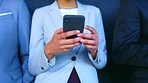 Choose a smartphone that supports your business mission