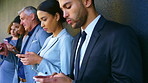 The mobile workforce is on the grow