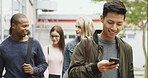 Students are the most connected people in the world
