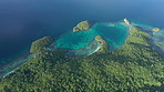 Paradise has a name and it's Raja Ampat