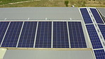 Solar energy is the earth friendly power source