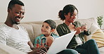Fibre keeps the whole family connected