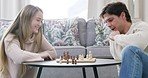 Soulmates and chess mates