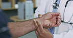 Changes in health can cause changes in heart rate