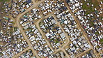 Overcrowding has an impact on a community