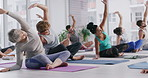 Get the body moving for a better wellbeing
