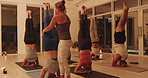 Yoga is not just a one-day practice; it's a lifelong commitment