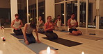 Yoga's incorporation of meditation and breathing can improve your wellbeing